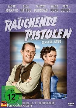 Rauchende Pistolen (1950)