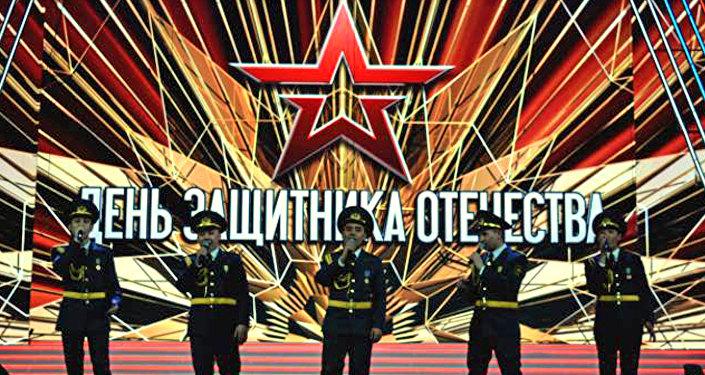 С днем защитника Отечества! С праздником, Казахстан! открытки фото рисунки картинки поздравления