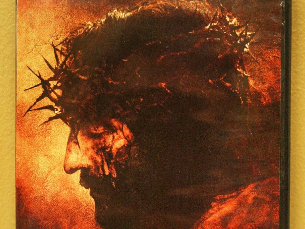 «Страсти Христовы» Фильм Мэла Гибсона «Страсти Христовы» был не просто скандальным: его создание соп