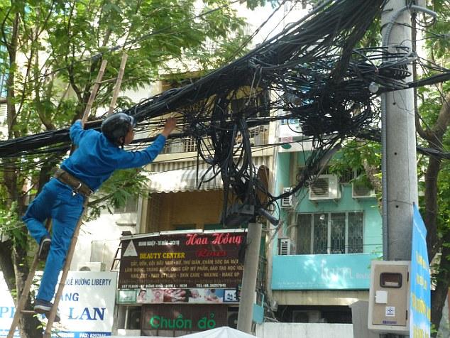 Оказывается, стандарты по электропроводке во всем мире оставляют желать лучшего.