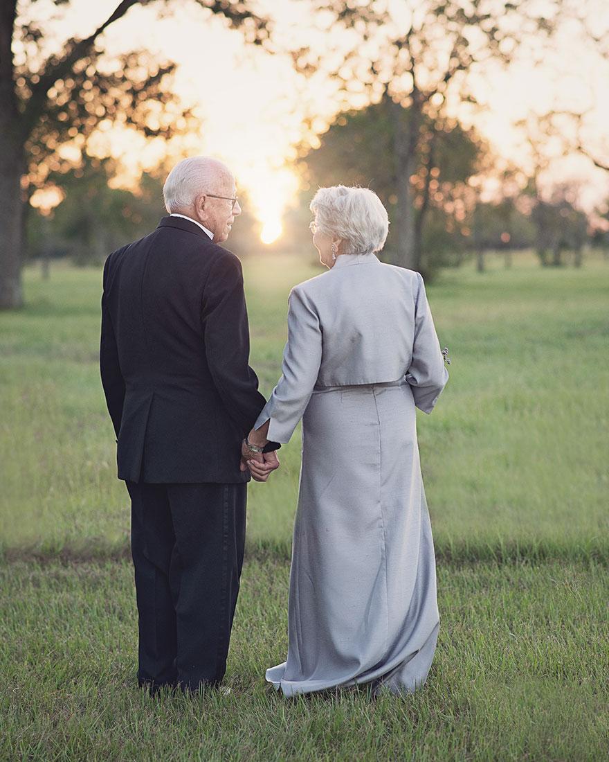 «Это прекрасный пример того, как должен выглядеть хороший брак».