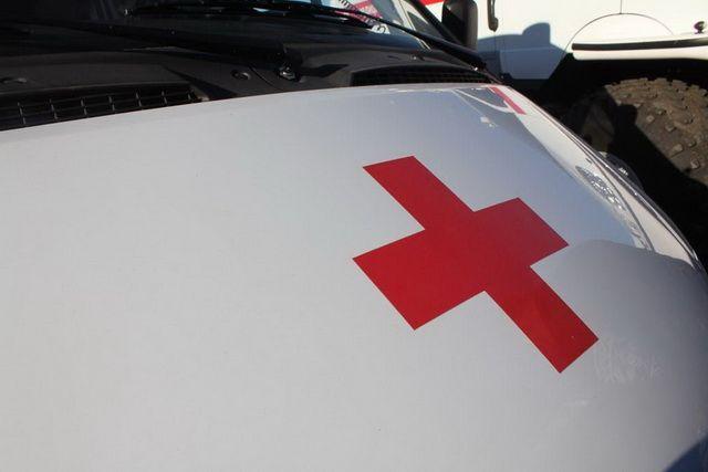 ВТатарстане машина «скорой» угодила вДТП: пострадала беременная пассажирка