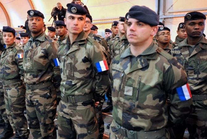 Франция разместит вЭстонии танки иБМП