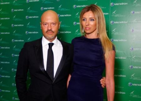 Федор Бондарчук впервый раз признался, когда закрутил роман сПаулиной Андреевой
