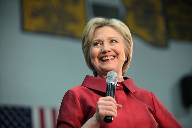 WikiLeaks: Изгосархива США пропал диск сданными попереписке Клинтон