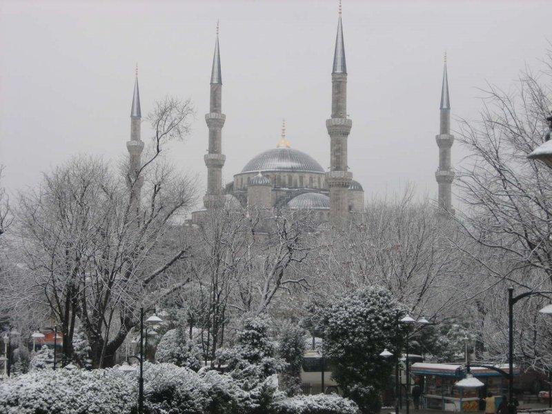 Весной Turkish Airlines начнет летать изХарькова