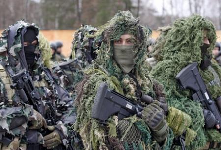 ВГенштабе ВСУ уточнили, кого извыпускников военных кафедр заберут вАТО