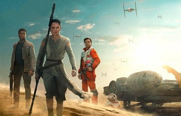 Объявлено официальное название восьмого эпизода «Звездных войн»