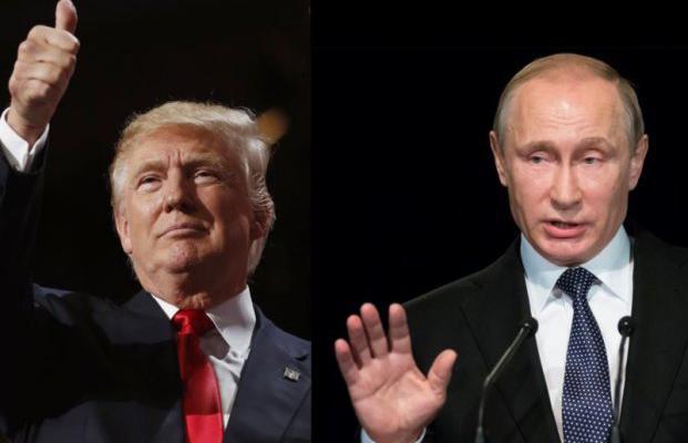 Трамп: Владимира Путина незнаю, дела в Российской Федерации неведу