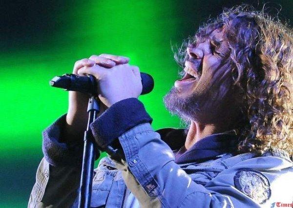 Похороны фронтмена группы Soundgarden Криса Корнелла пройдут 26мая