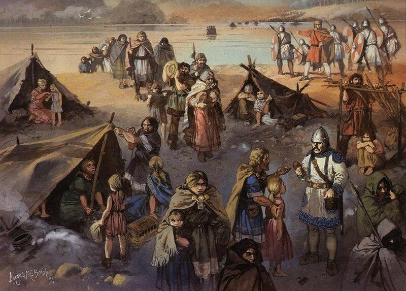 Плем'я (група родів)