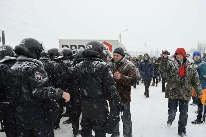 Причини медіа переваги російськомовних в подіях на Сході