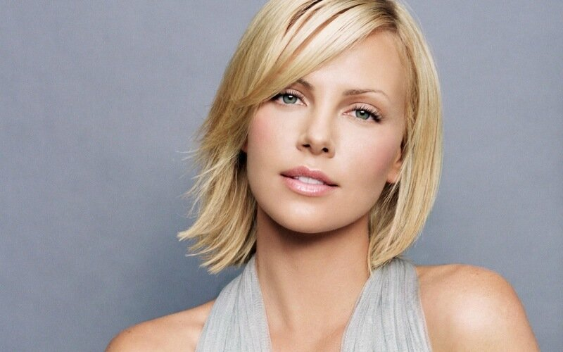 Шарлиз Терон (Charlize Theron) — фотографии