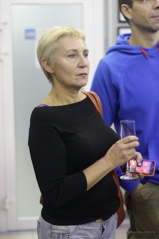 Без фильтра, Саратов, 14 октября 2016 года