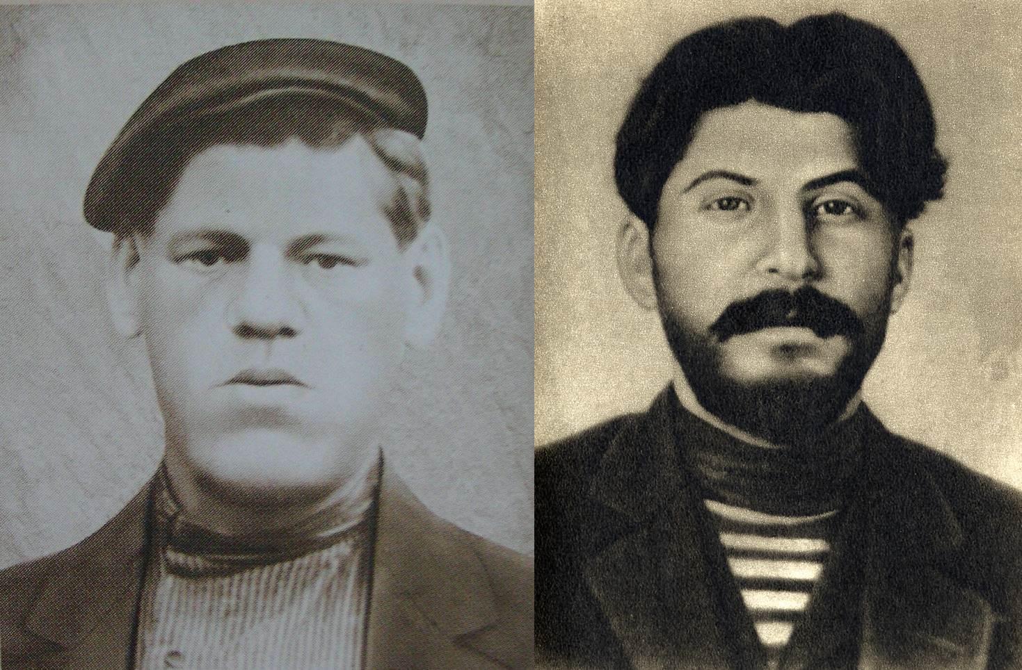 Боград Яков Ефимович-Сталин Иосиф Виссарионович