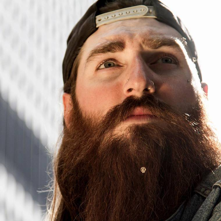 Is Beard Jewelry a new trend?