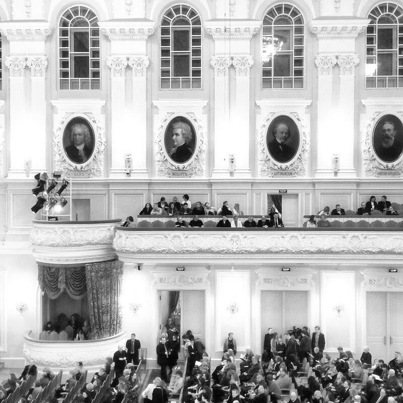 Вашингтонский национальный симфонический оркестр