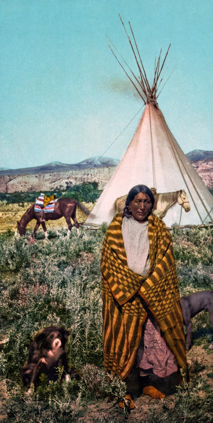 A Crow indian, ca. 1902.jpg