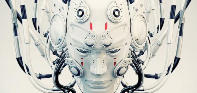 Digital Artworks by Vladislav Ociacia