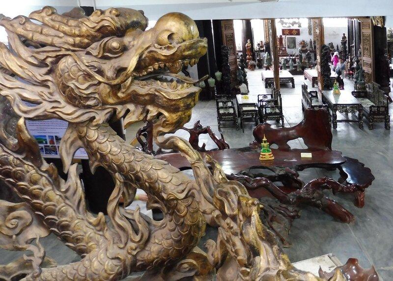 Музей деревяннфх изделий