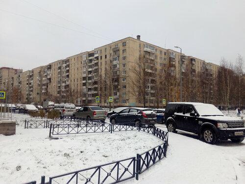 ул. Белышева 4