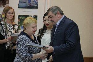 Сегодня главой Спасского района Приморья избран Алексей Салутенков