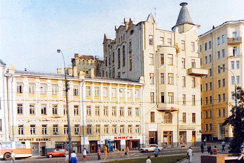 350845 Остоженка, дом № 3 А.Царёв 86.jpg