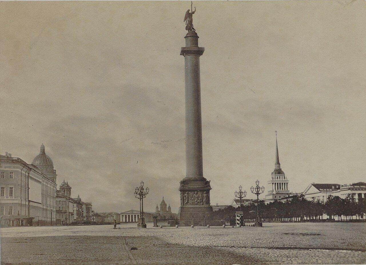 04. Александровская колонна