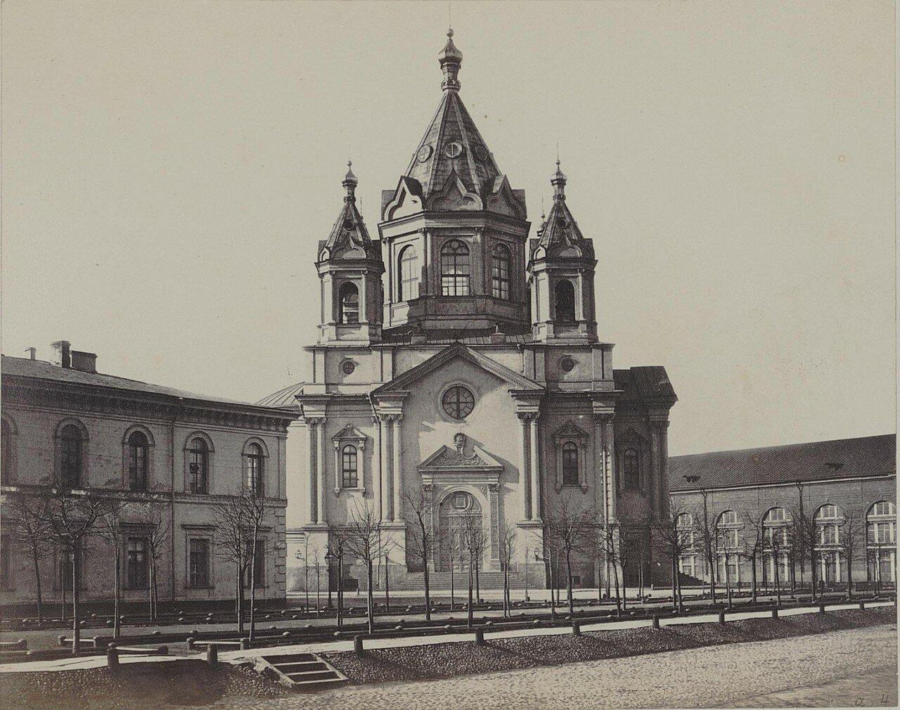 17. Благовещенская церковь