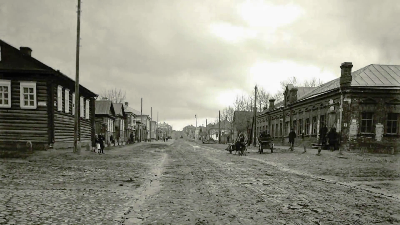 Сиверская улица