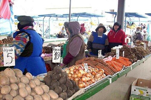 Больше всего среди европейцев на продукты тратят молдаване
