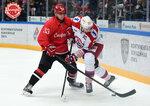 Спартак победил Локомотив в ретро-иатче