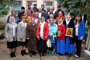 Festivalul pascal din s.Ilenuța