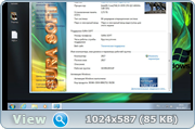Windows 7 with sp1 SURA SOFT (x86/x64) (Rus) [08/02/2017]