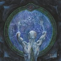 Acherontas >  Amarta अमर्त (Formulas Of Reptilian Unification Part II) (2017)