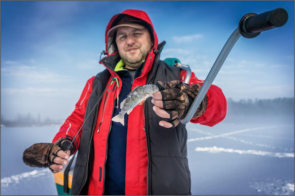 все о рыбалке в белоруссии