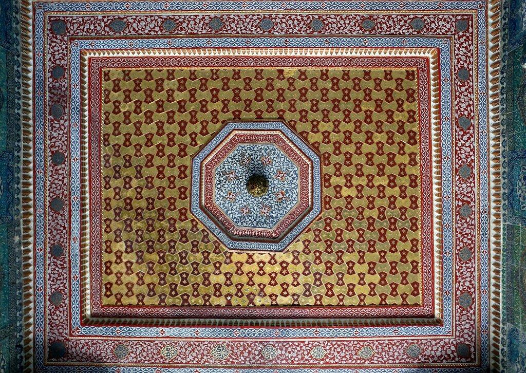 Topkapi Palace, Harem
