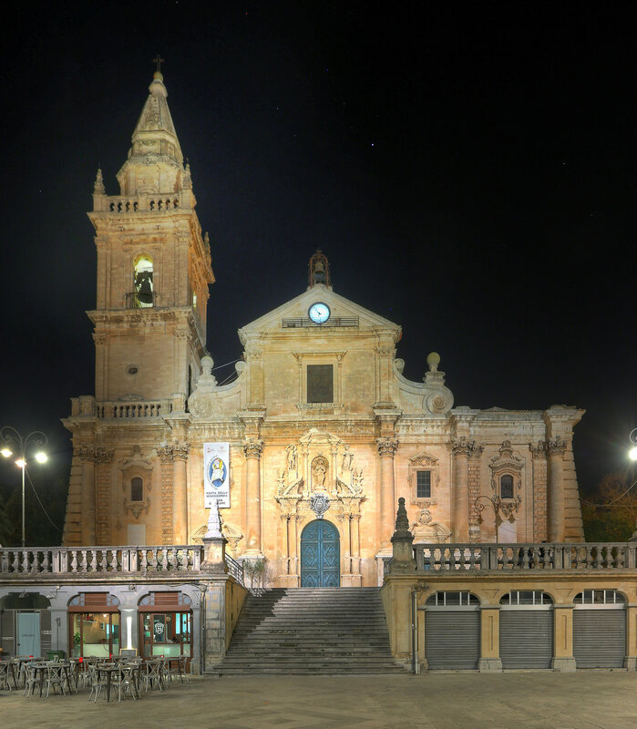 Night Ragusa