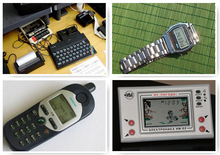 Источник: hi-tech.mail.ru   1. Луноход «Электроника ИМ-11» . У кого была эта «умная» игрушка