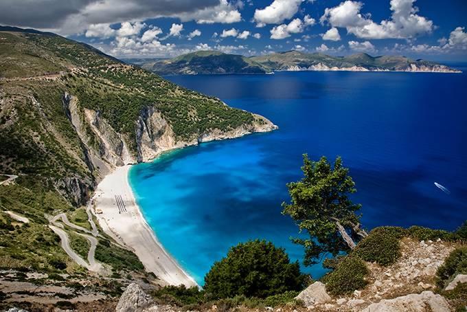10. Крит Мифы: Легендарная история крупнейшего острова Греции невероятно богата. И Зевс тут родился,