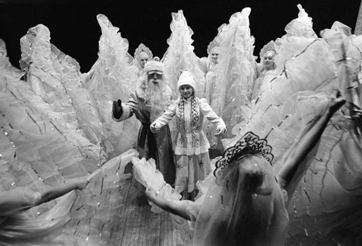 Липецк, 1985 год.