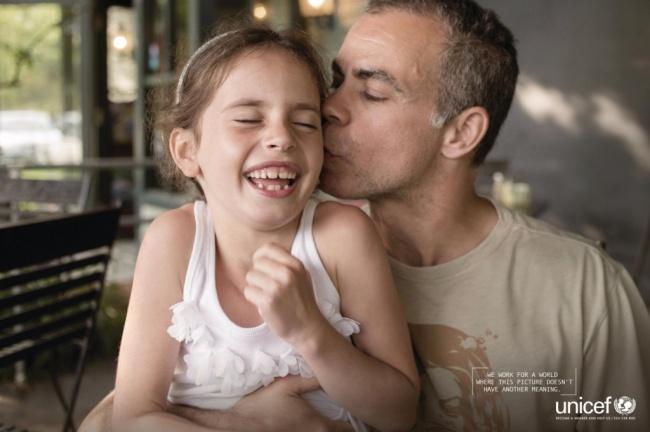© adeevee  © Ogilvy&Mather  Чем дольше ребенок саутизмом неполучает помощи, тем тяжеле