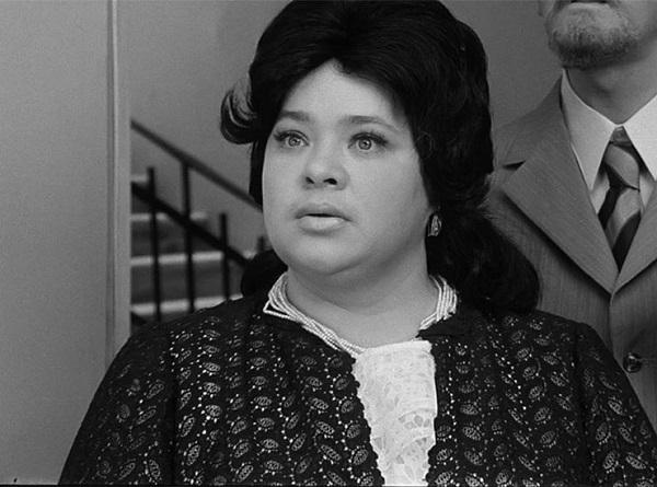 Крачковская — великая актриса, в которую мы влюбились благодаря фильмам «12 стульев», «Иван Васильев