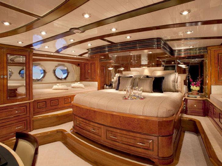 Яхта SYCARA IV Пункт прибытия: город Нассау, Багамские острова. Цена за неделю: 225 тысяч долларов.