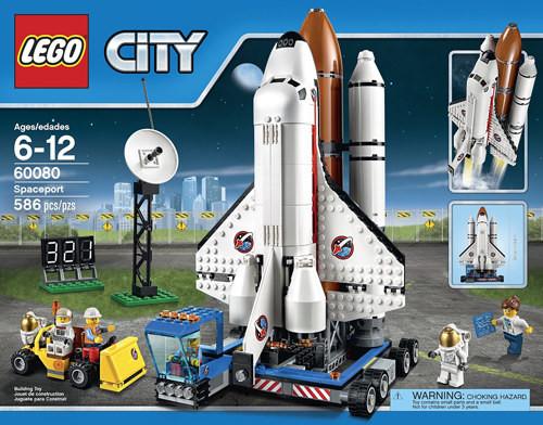 Набор LEGO с марсоходом Curiosity, который сконструировал инженер, работавший над марсианской програ