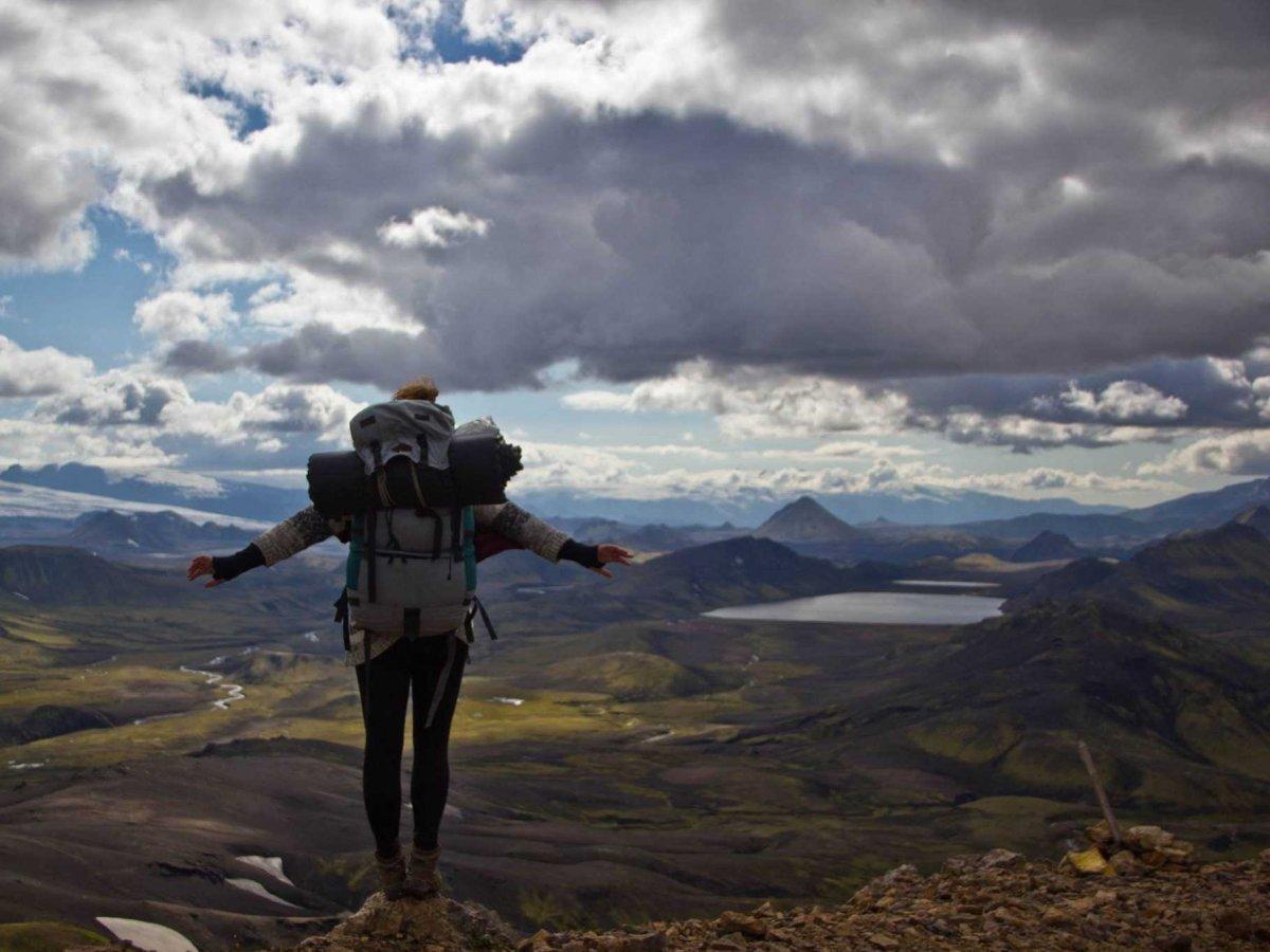 5. Исландия Совет №1: Не будьте чересчур дружелюбными. Не то чтобы исландцы невежливые или грубят не