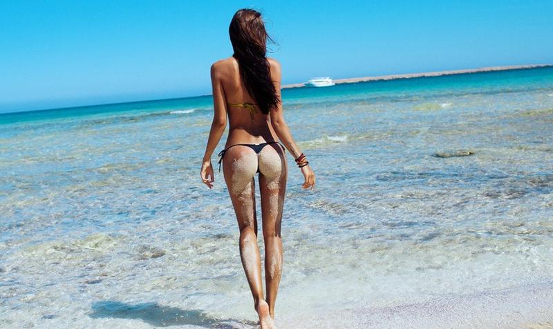 Вика Одинцова: запредельное совершенство