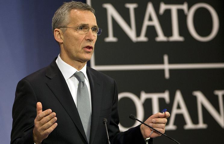 Постпред США: Российская Федерация «превратилась висточник нестабильности инеопределенности, непредсказуемости» для НАТО