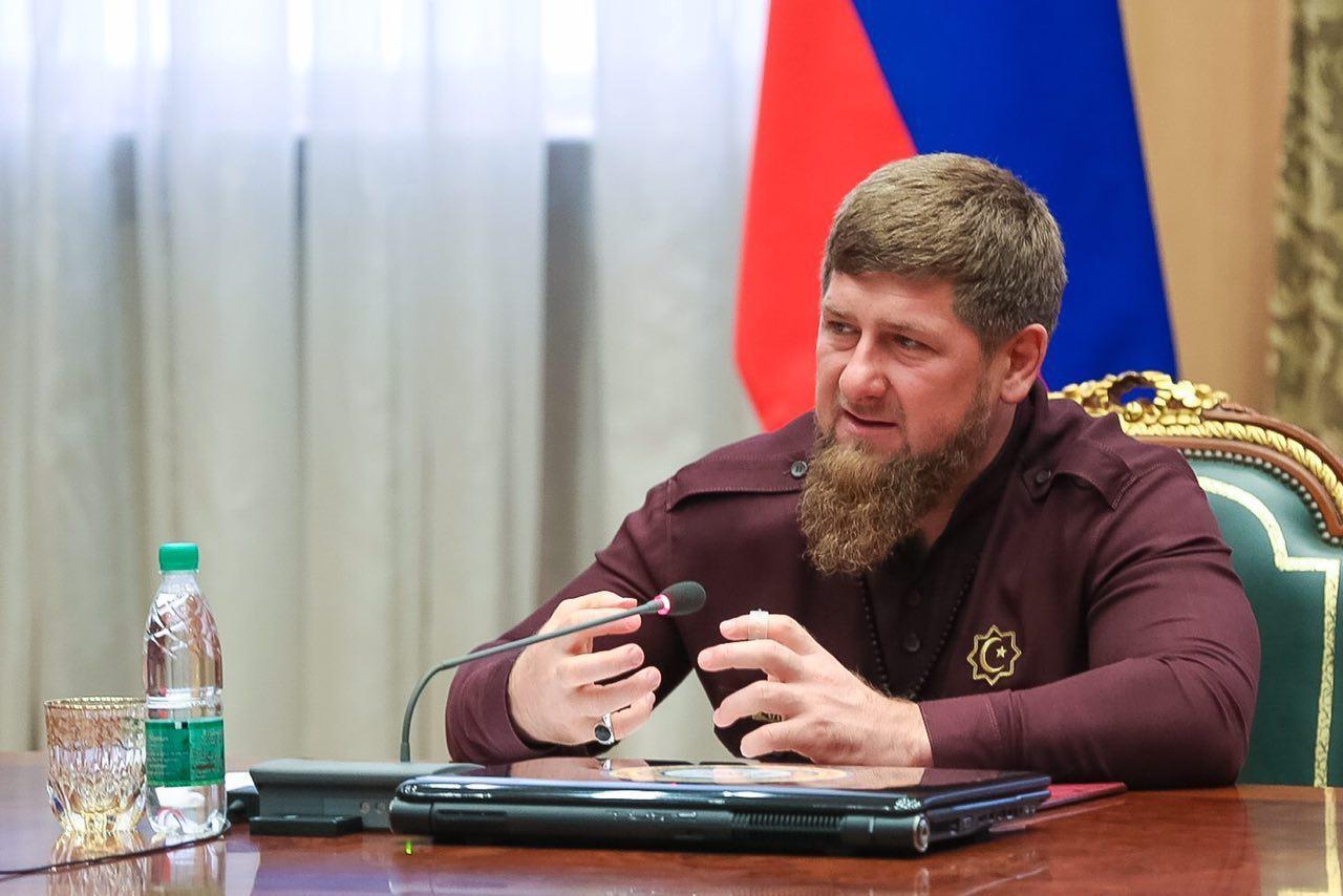 Кадыров: Путин должен быть президентом Российской Федерации ипосле 2018 года