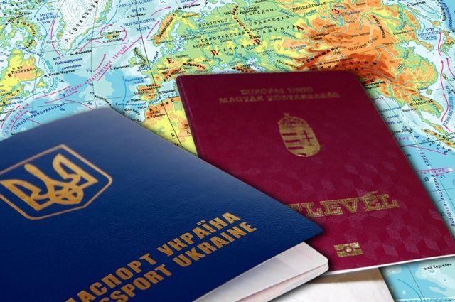 Парубий предлагает лишать депутатского мандата задвойное гражданство